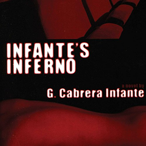 Infante's Inferno audiobook cover art