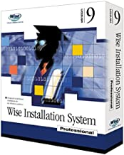 Wise 9 Professional Upgrade from InstallMaster 7/8