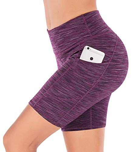IUGA Workout Shorts for Women with Pockets 8