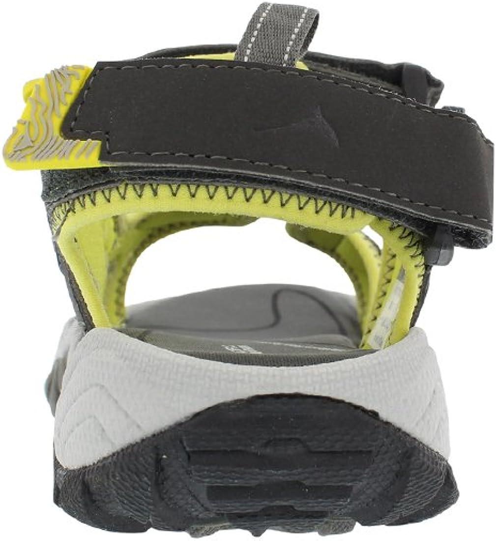 Pacific Mountain Osoyoos Men's Outdoor Comfort Sandal
