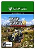 Farming Simulator 19 - Alpine Farming Expansion - Xbox One [Digital Code]