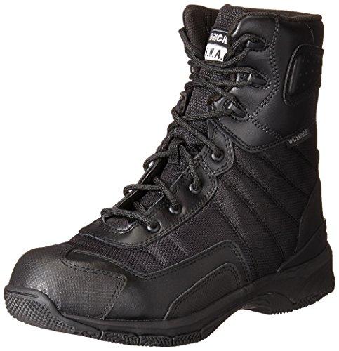 "Original S.W.A.T. Women's Hawk 9"" SZ Waterproof Women's Black Military & Tactical Boot, Black, 6 B(M) US"