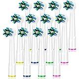 ITECHNIK ブラウン オーラルB 対応 電動歯ブラシ 替えブラシ 12本入 マルチアクションブラシ