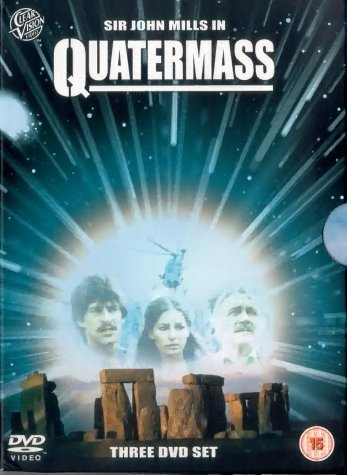 Quatermass - Chapters 1 To 4 / The Conclusion