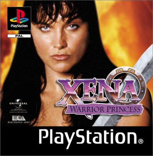 Xena - Warrior Princess