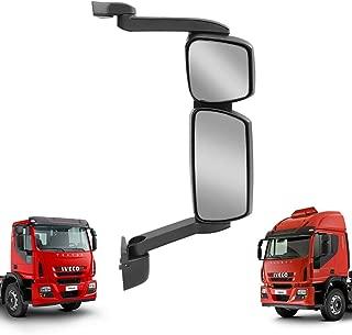 Espelho Retrovisor Iveco Cursor/Tector Lado Direito Convexo