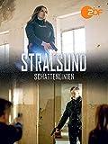 Stralsund - Schattenlinien
