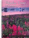 Alaska Time Weekly Engagement Calendar 2021