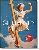 Pin-Ups. Gil Elvgren: PX (Print Set)