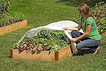 Gardener s Supply Company Super Hoops Set of 6