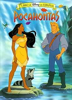 Disneys Pocahontas (Spanish Classic) (Spanish Edition)