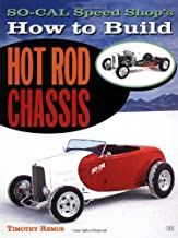 How to Build Hot Rod Chassis (Motorbooks Workshop)