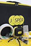 JASPER 240 Circle Cutting Guide KIT for Plunge Routers - Everything you need to CUT PERFECT CIRCLES EVERY TIME!