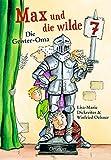 Max und die Wilde 7: Die Geister-Oma