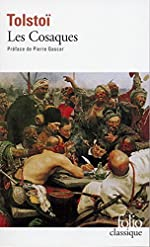 Les Cosaques de Léon Tolstoï