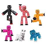 StikBot Family