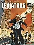 Léviathan, Tome 1 - Après la fin du monde