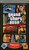 Grand Theft Auto: Liberty City Stories [Platinum] [Importación alemana]