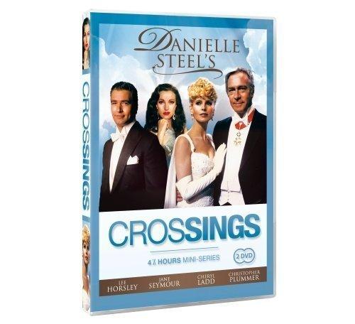 Im Feuer der Gefühle / Crossings (3 Part Mini-Series) - 2-DVD Set ( ) [ Schwedische Import ]