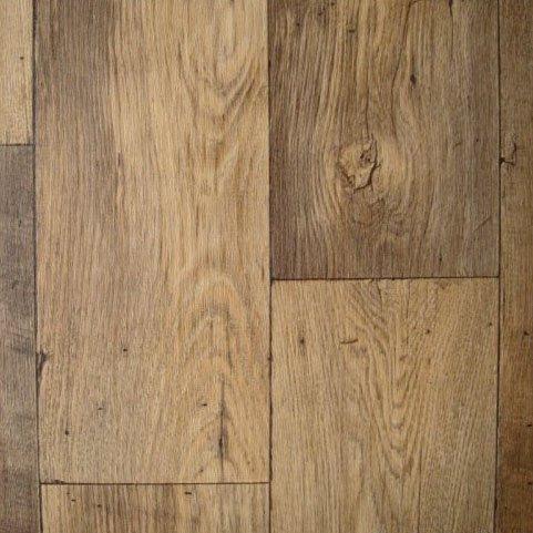 Flanders Beige Brown Wood Plank ...