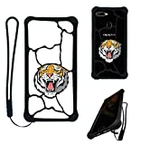 HUAYIJIE Universel Case For Lg K92 5g Stand Cover Case
