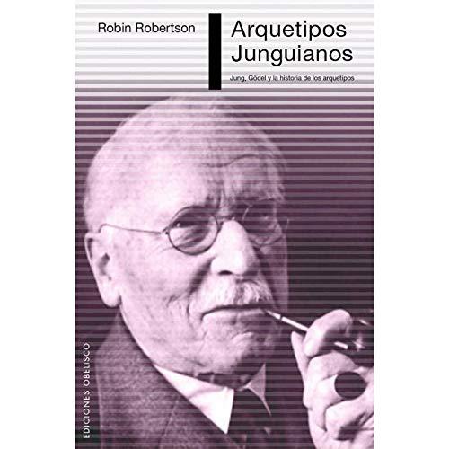 Arquetipos junguianos (PSICOLOGÍA) (Spanish Edition)