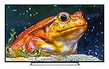Toshiba 55U6663DA 140 cm (55 Zoll) Fernseher (Ultra HD, Triple Tuner, Smart TV)