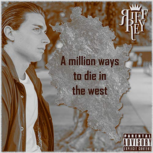 A Million Ways to Die in the West [Explicit]