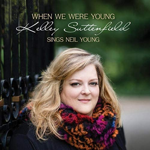 Kelley Suttenfield