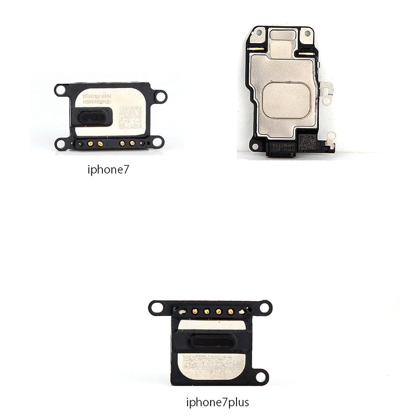 意気揚々ピンク正当なLanfy ランフィー iphone イヤースピーカー 修理 交換用 リペアパーツ パーツ ツール iphone5 iphone5s iphone5c iphone6 iphone6plus  iphone6s iphone6splus iphone7 iphone7plus 対応