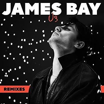Us (Remixes)