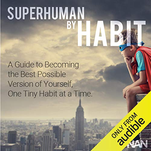 Superhuman by Habit Audiobook By Tynan cover art