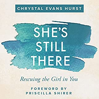 She's Still There audiobook cover art