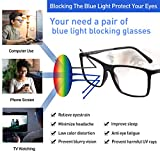 Zoom IMG-1 avaway occhiali con filtro a