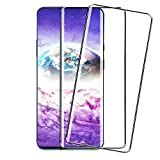 2 Pack Oneplus 7 Pro/OnePlus 7T Pro Screen Protector, 9H Hardness...