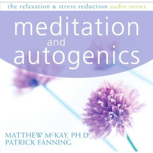 Autogenics and Meditation cover art