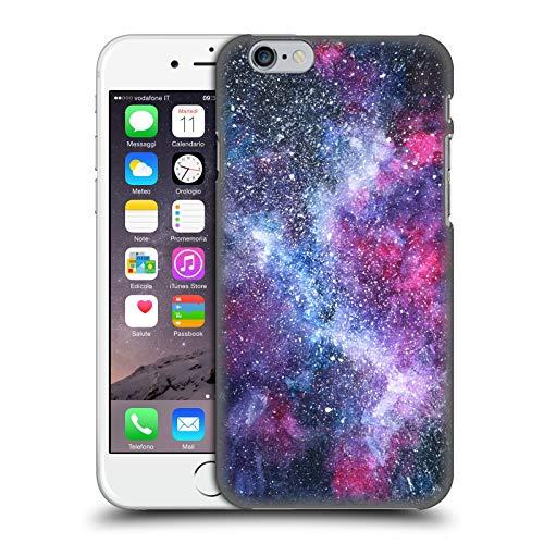 Ufficiale Anis Illustration Galassia Designs Assortiti Cover Dura per Parte Posteriore Compatibile con Apple iPhone 6 / iPhone 6s
