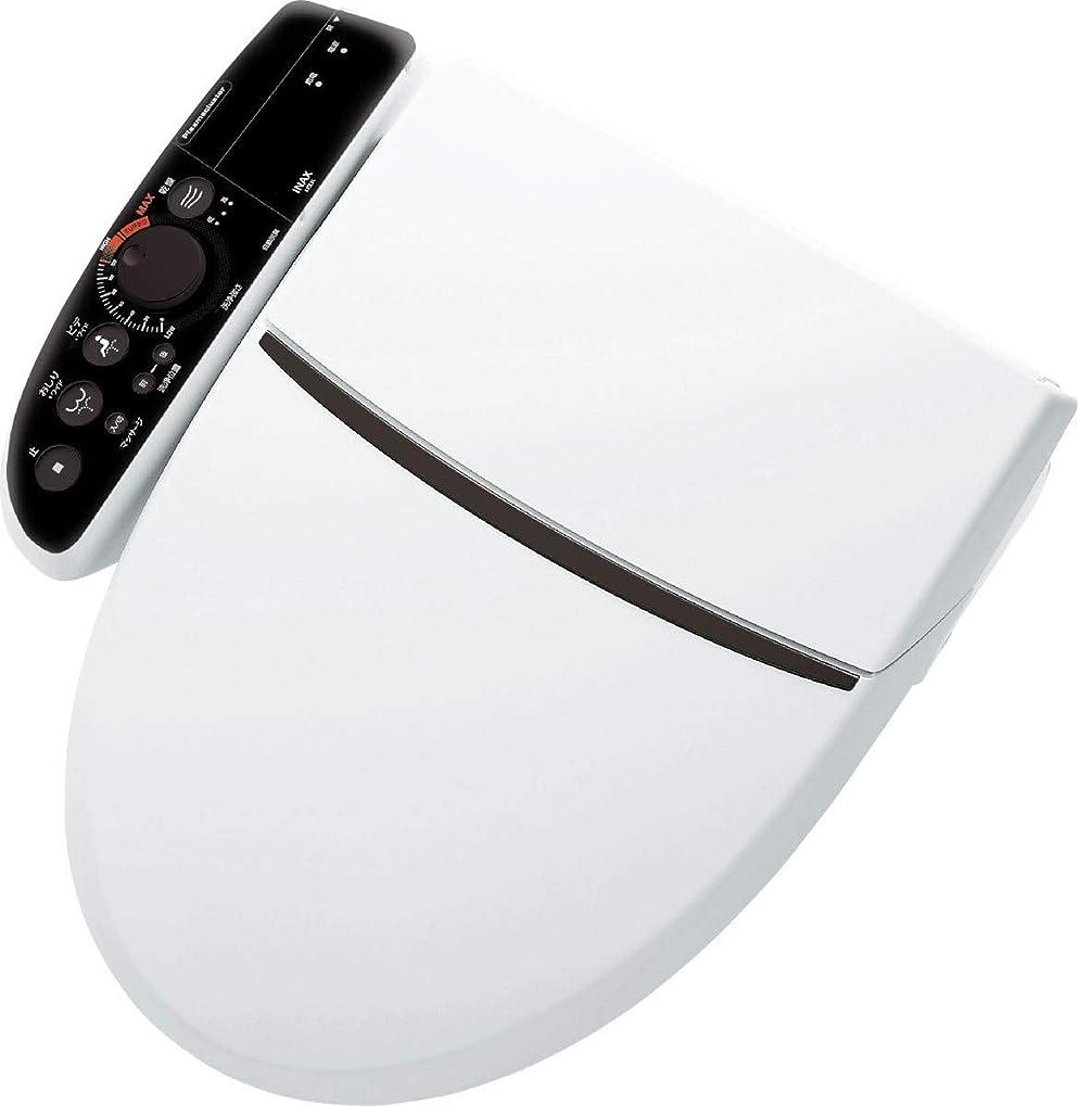 導入するロック咳【CW-K45A】 INAX?LIXIL シャワートイレ Kシリーズエクストラ 大型共用便座 K45A 便器洗浄操作:手動ハンドル式 カラー:BN8(オフホワイト)