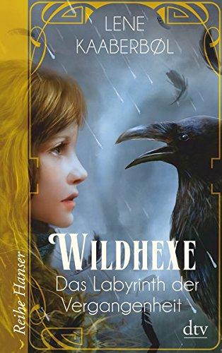 Wildhexe - Das Labyrinth der Vergangenheit (Die Wildhexe-Reihe, Band 5)