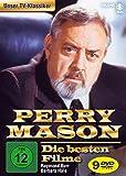 Perry Mason: Die besten Filme (Teil 1) (9 DVDs)