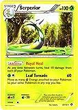 Pokemon - Serperior (8/113) - Legendary Treasures - Holo