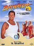 Baywatch - Die komplette 9. Staffel (6 DVDs)