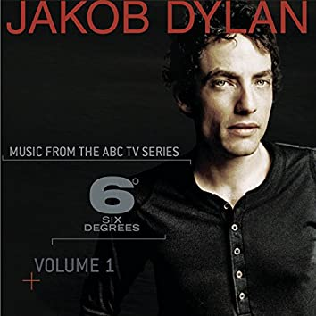 Music From 6 Degrees - Volume 1