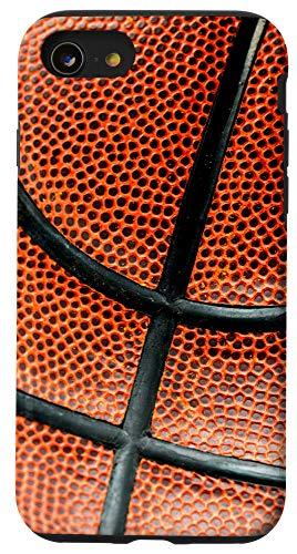 iPhone SE (2020) / 7 / 8 Cool Basketball Sport Design Case
