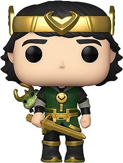 Funko Pop! Marvel: Loki - Kid Loki