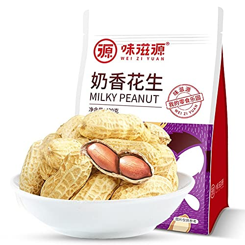 Limited Special Price Deluxe 味滋源 420g袋装坚果炒货ä¼Â