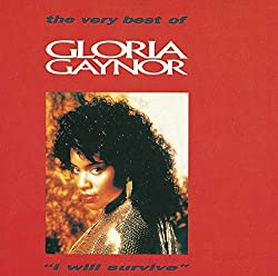 I Will Survive - The Very Best Of Gloria Gaynor
