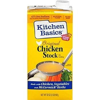 Kitchen Basics Original Chicken Stock 32 fl oz