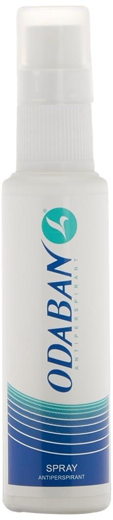 無視床不規則なOdaban Antipersiprant Spray 30ml