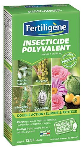 Fertiligène Insecticide Polyvalent Concentré, 250ml
